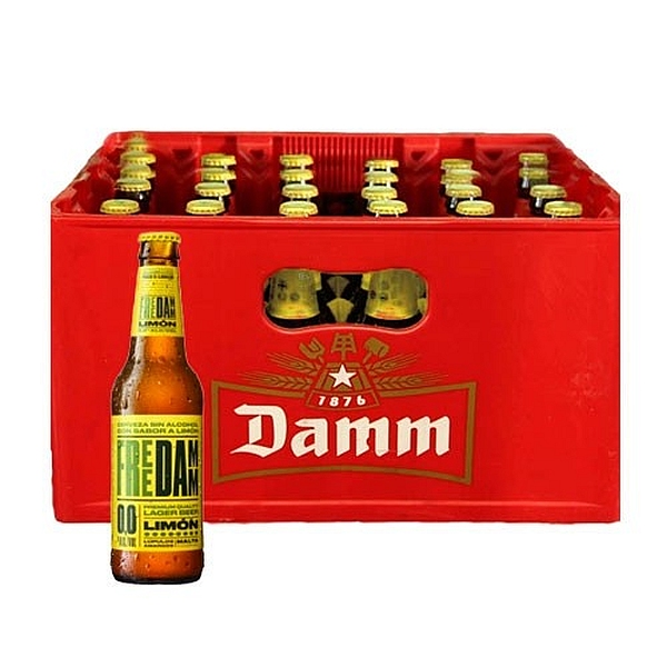 free-damm-limon-tercio-caja