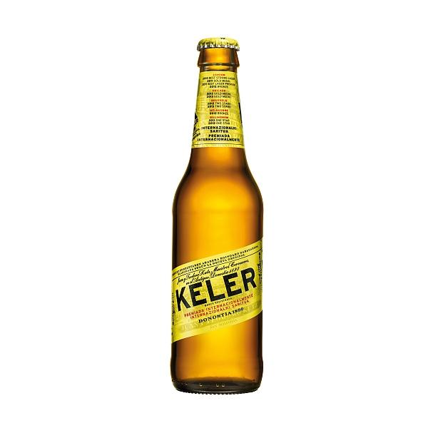 KELER-33cl