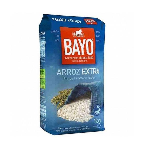 ARROZ-BAYO