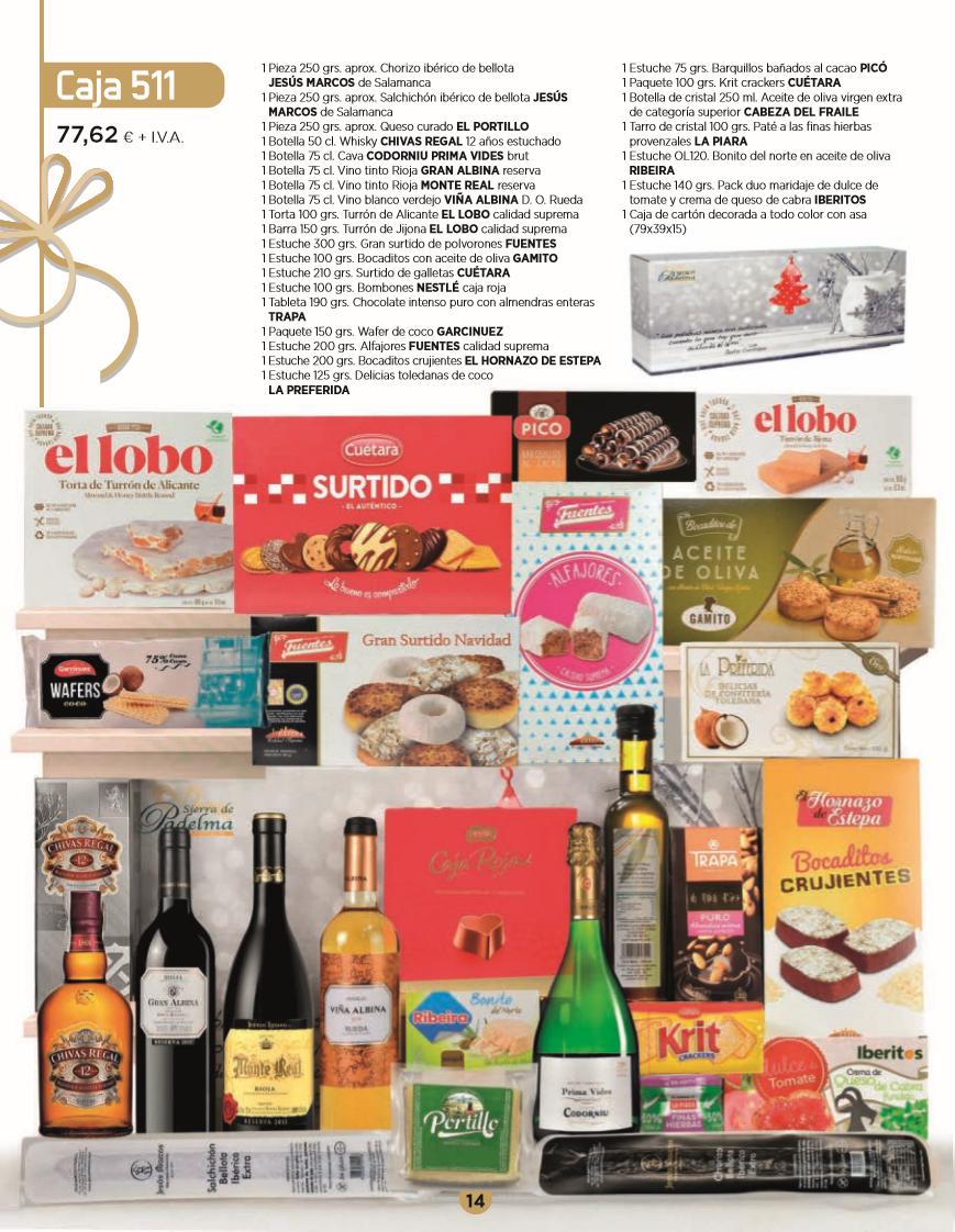 caja511